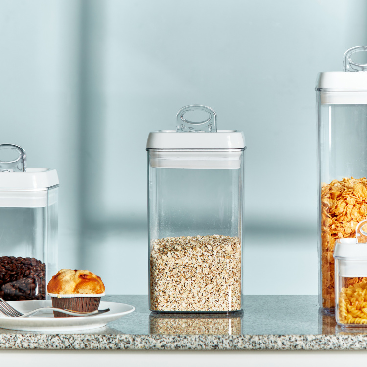 Cubifresh Canister - 2.3 L