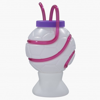 Euro Football Bottle - 590 ml