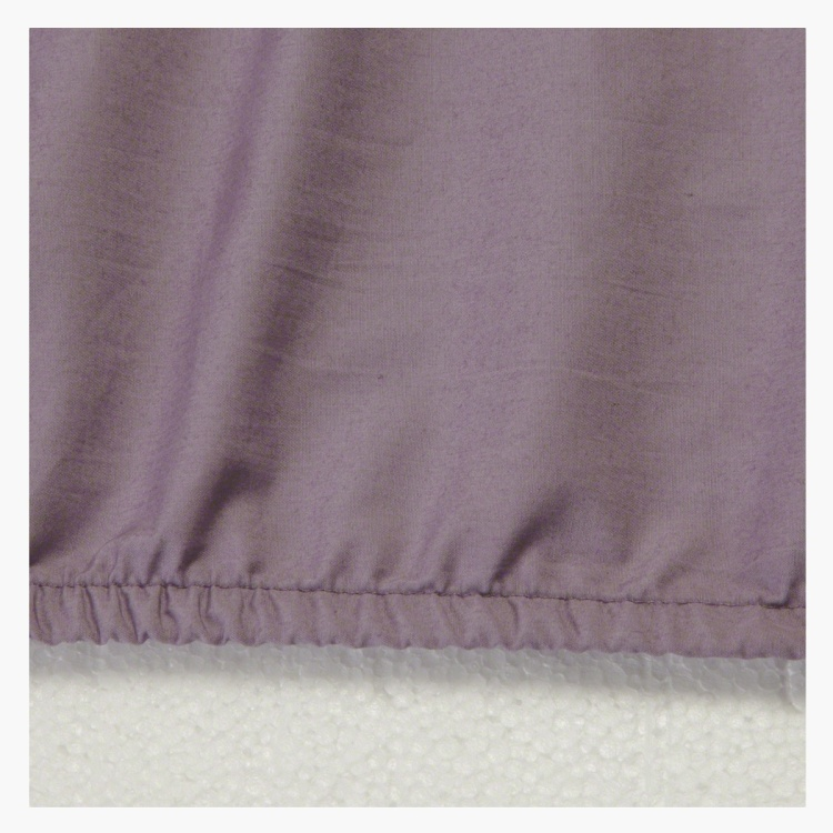 Bellagio Full Fitted Sheet - 120x200 cms