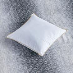 Microfibre Square Cushion - 45x45 cms
