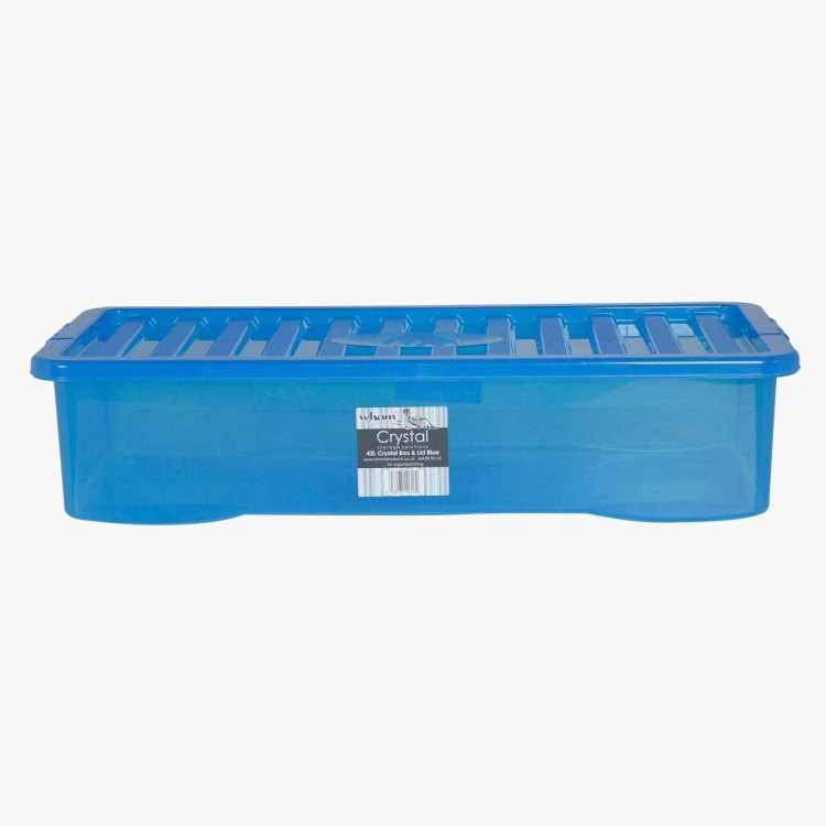 Crystal Underbed Box 42 L