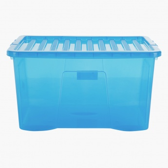 Crystal Box with Lid - 60 L