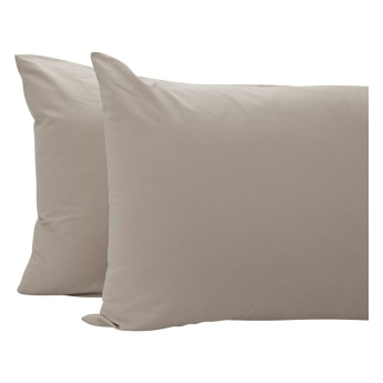 Eternity King 2-piece Pillow Cover - 50x90 cms