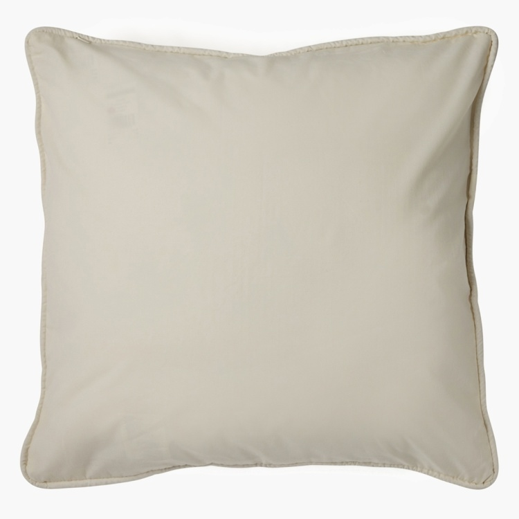 Eternity Textured Cushion Cover - 45x45 cms
