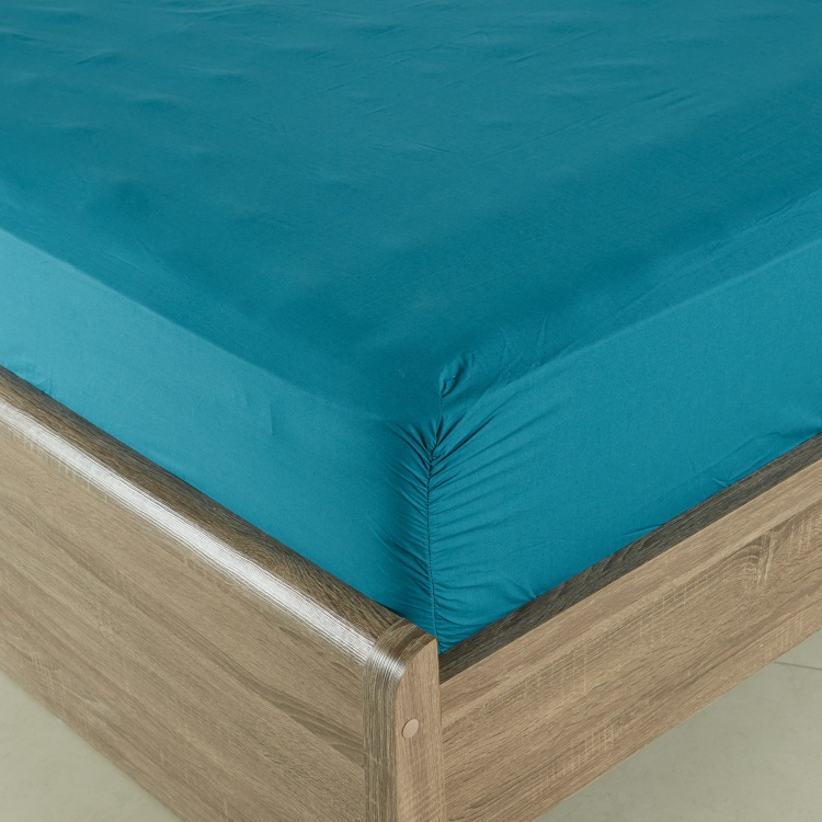 Eternity King Fitted Sheet 180x210 cms