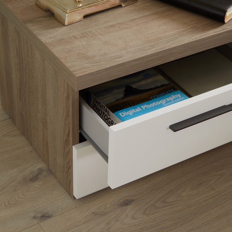 Dublin 4-Piece King Bed Set - 180x200 cm