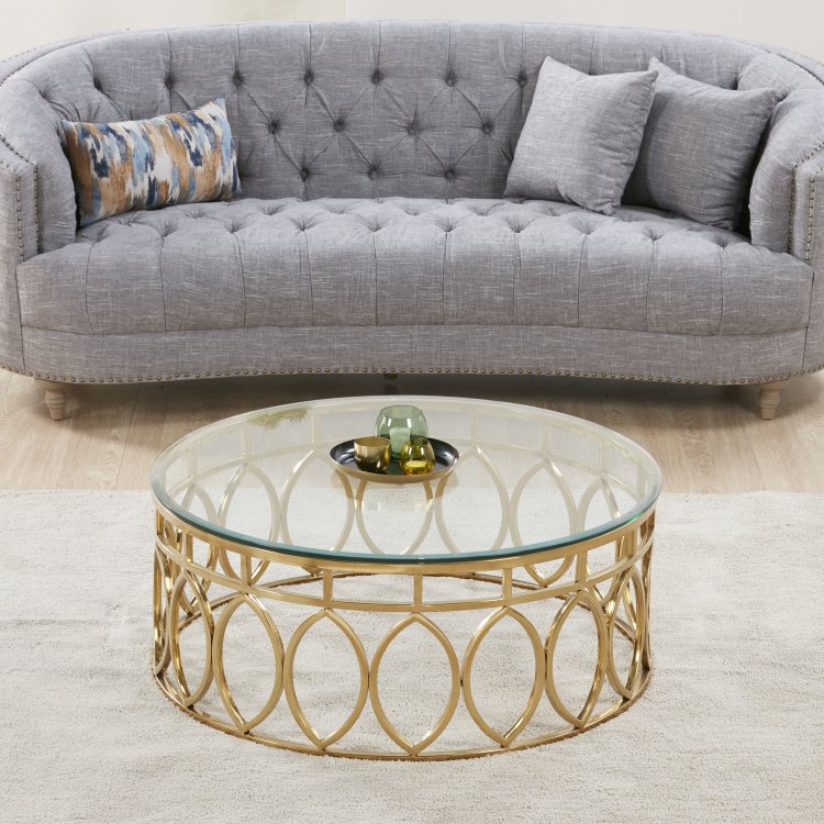 Roselyn Coffee Table