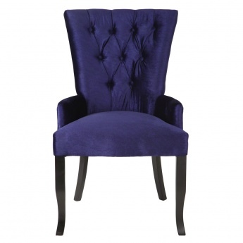 Venetiano Tufted Dining Chair