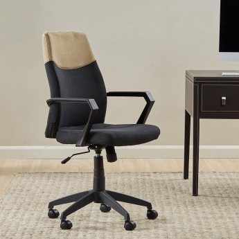 Elements Medium Back Chair