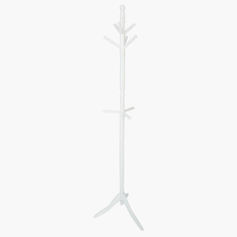 Mantle Coat Hanger Stand