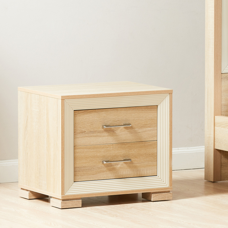 Hayden 2-Drawer Nightstand