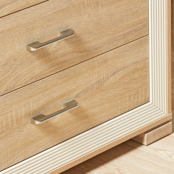 Hayden Chest of 5-Drawers