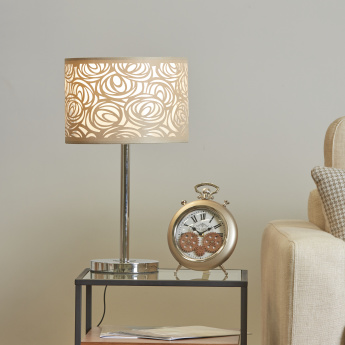 Rosanna Electrical Table Lamp - 55 cms