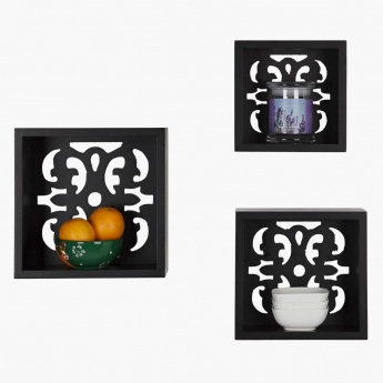 Cairo Wall Cube - Set of 3