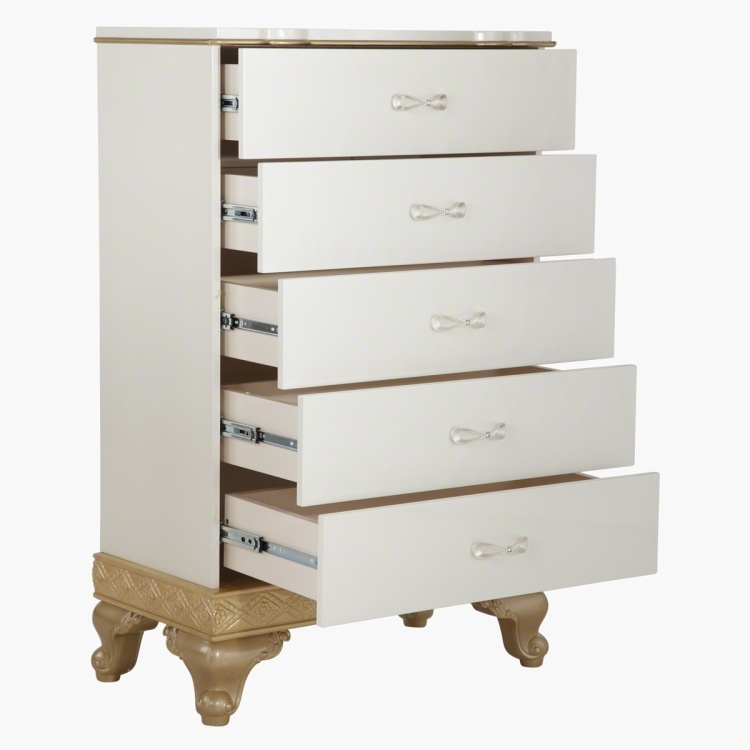 Ariel Chest of Drawers