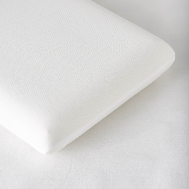 Comfort Memory Foam Gel Pillow - 45x70 cms