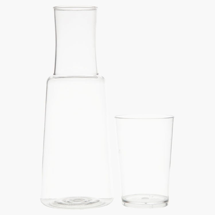 Carafe Set with Cup