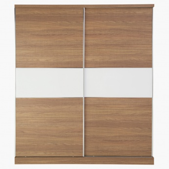 Aspen Sliding-door Wardrobe