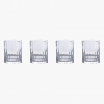 Bach Crystal Glass 335 ml - Set of 4