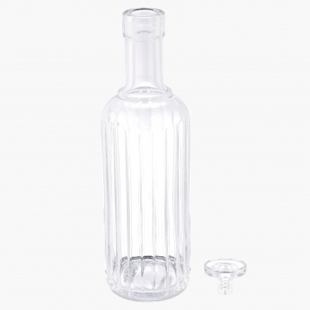 Bach Bottle with Airtight Glass stopper - 700 ml