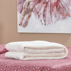 Luxury Plush Blanket 150x200cm