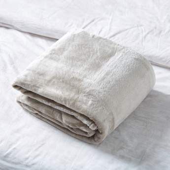 Luxury Plush Woven Blanket