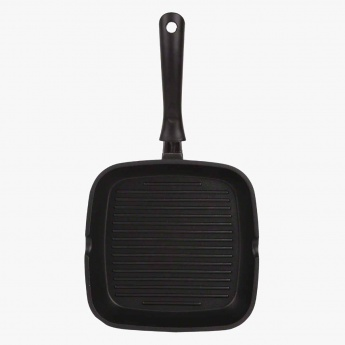 Spark Grill Pan with Handle  - 24 cms