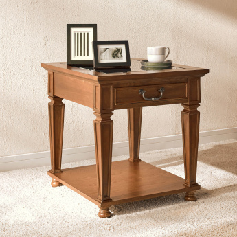 Myler End Table