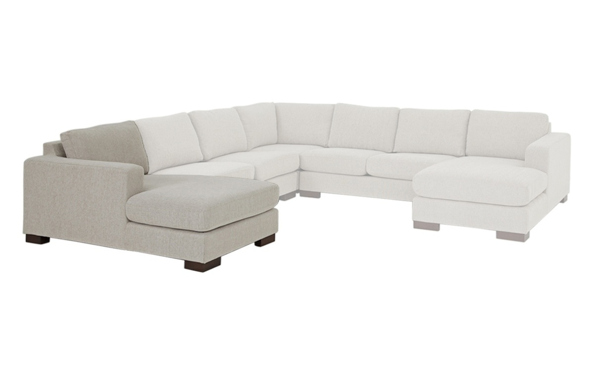 Signature Chaise Left