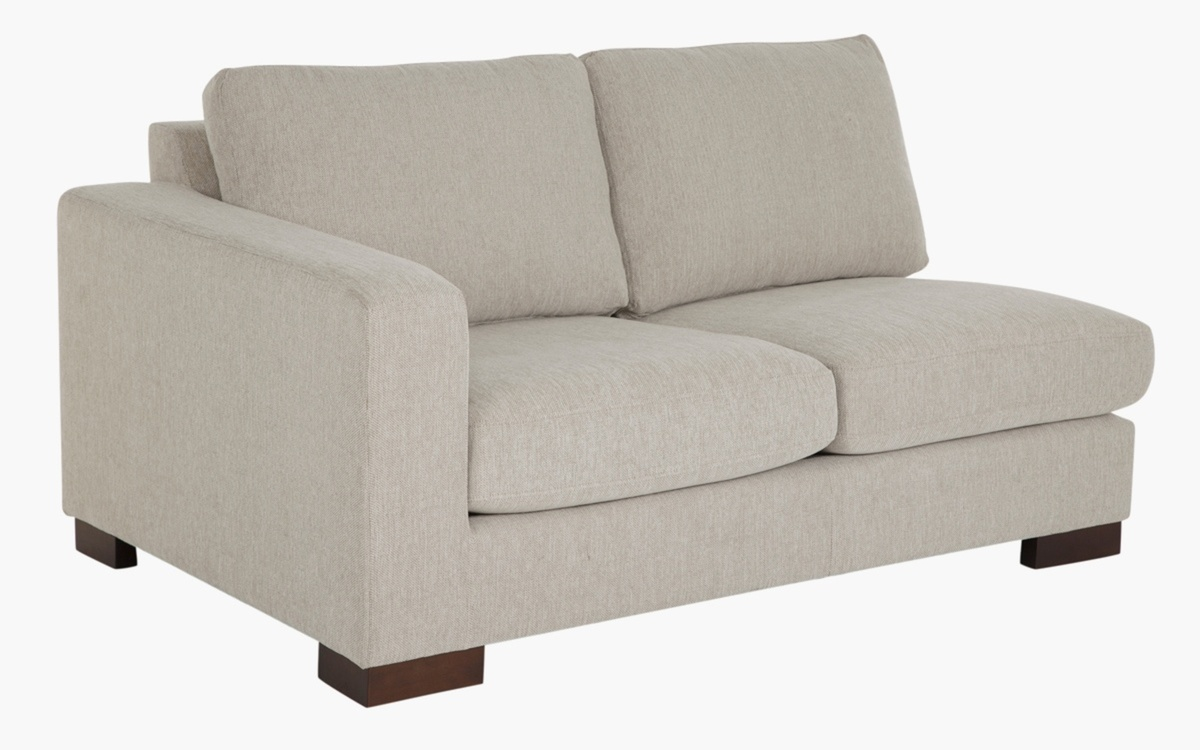 Signature 2-seater Sofa with Left Arm