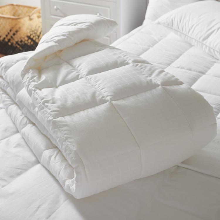 Active Single Quilted Duvet