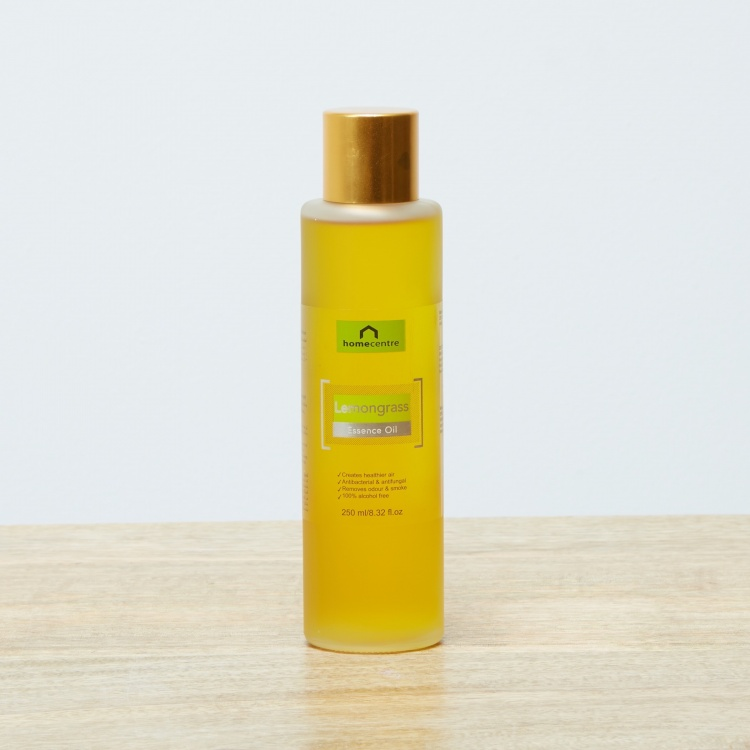 Refreshing Lemongrass Essence 250 ml