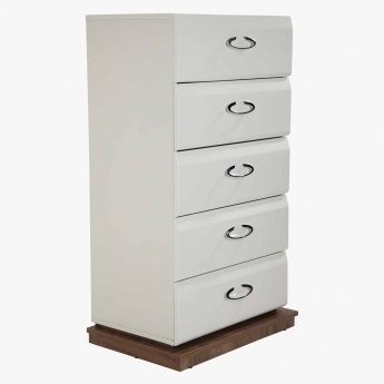 Octavio Chest of Drawers