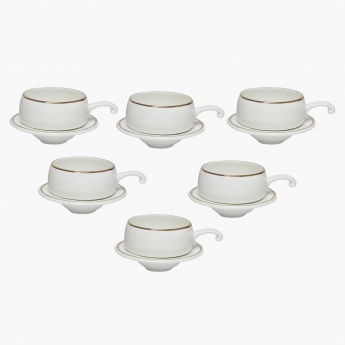 Liliput 12-Piece Tea Set