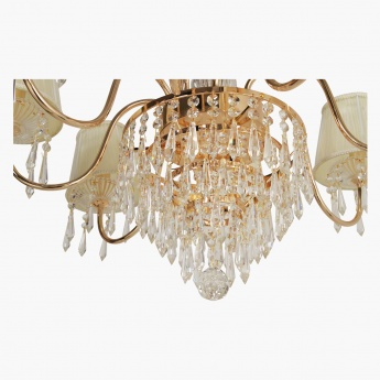 Eternity 8-light Chandelier