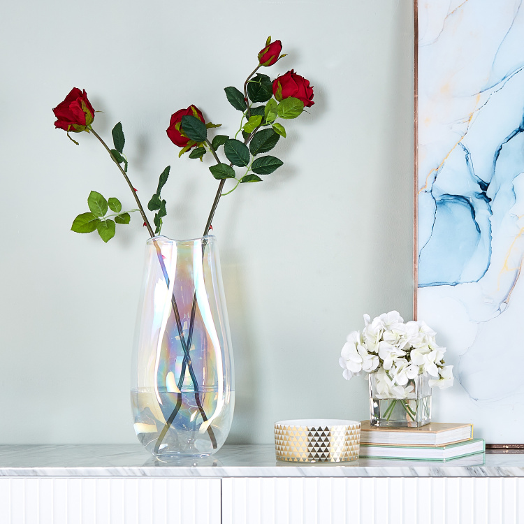 Real Touch Rose Stem - 71 cm