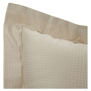 Indulgence Oxford King 2-piece Pillow Cover - 50x90 cms