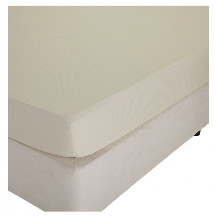 Indulgence Superking Fitted Sheet - 200x210 cms