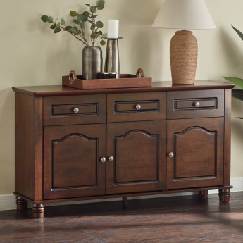 Bellamy 3-Door Buffet with 3-Drawers