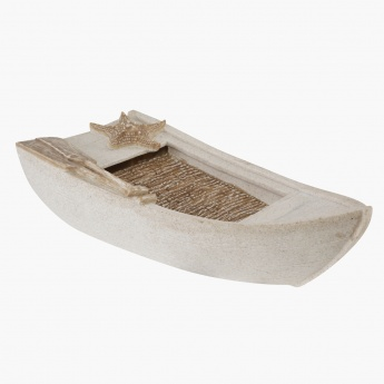Barcacia Wall Fountain 31x21.2 cms