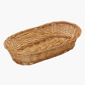 Zivi Willow Storage Basket