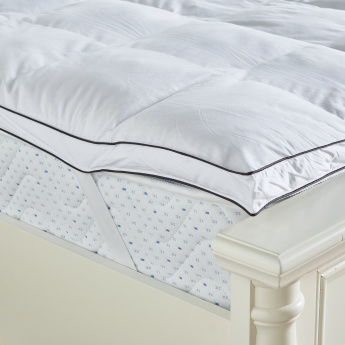 Sleep Innovation Premium King Topper - 180x210 cms
