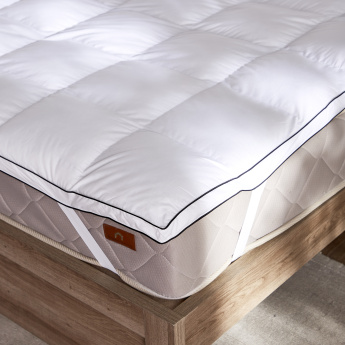 Sleep Innovation Premium Single Topper - 90x190 cms
