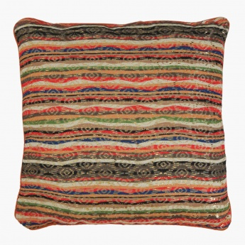 Cairo Filled Cushion - 45x45 cms