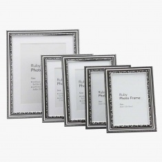 Ruby Photo Frame - Set of 5