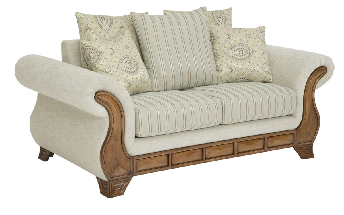 Glory Oceanic 2-seater Sofa