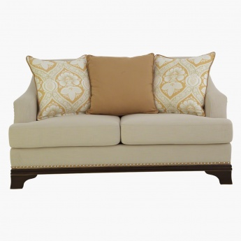 Morocco 2-seater Sofa