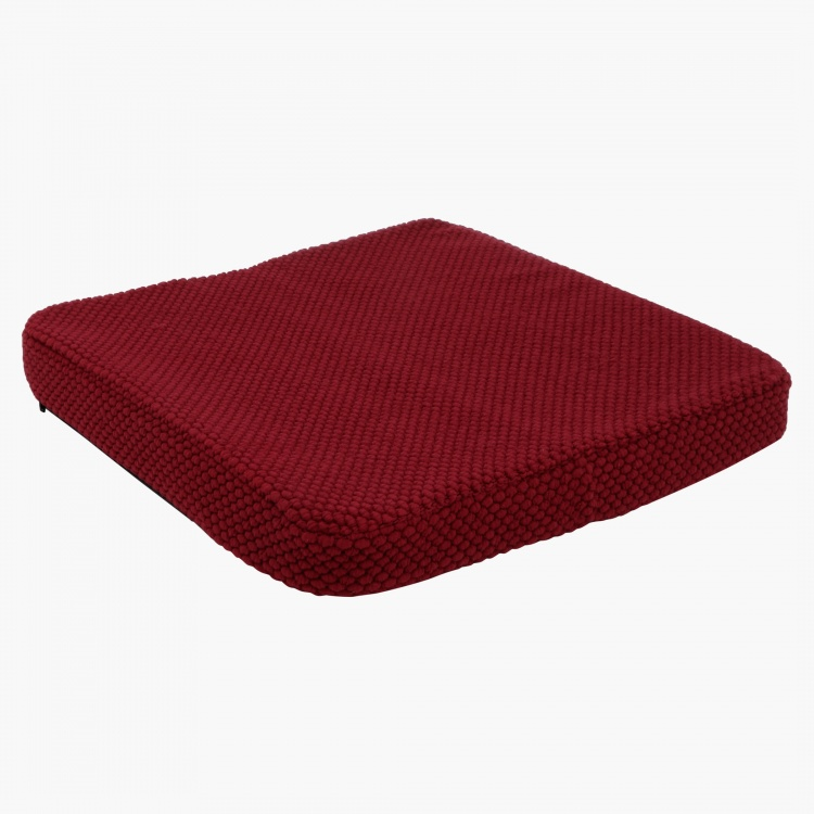 Essential Memory Foam Chairpad - 40x40 cms