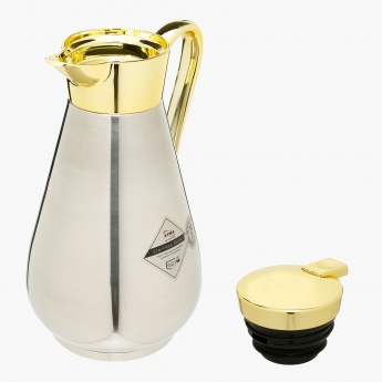 Gold Tea Flask - 1 L
