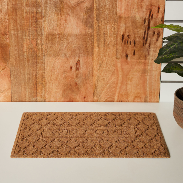 Omega Eco Friendly Mat - 45x75 cm